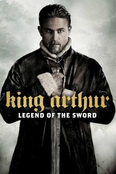 Watch king arthur legend of the sword 2017 full online. When the child Arthur's father is murdered, Vortigern, Arthur's uncle, seizes the crown. Robbed of his birthright and with no idea who he truly is, Arthur comes up the hard way in the back alleys of the city. But once he pulls the sword Excalibur from the stone, his life is turned upside down and he is forced to acknowledge his true legacy... whether he likes it or not.