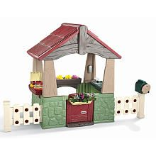 """Little Tikes Home and Garden Playhouse - Little Tikes - Toys """"R"""" Us"""