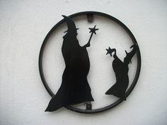 Witchcraft Shop,