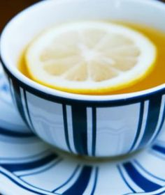 Morning Drink: Hot Water with Lemon - A Day in My Healthy Diet: Nutritionist and Vegetarian Chef Sarah Britton - Shape Magazine Get Healthy, Healthy Tips, Healthy Choices, Healthy Recipes, Healthy Food, Morning Drinks, Thing 1, Lemon Water, Sarah Britton