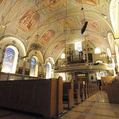 Remontez le temps! Historique de la plus ancienne chapelle de Montréal - Musée Marguerite-Bourgeoys & Chapelle Notre-Dame-de-Bon-Secours