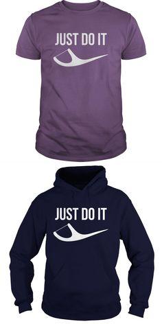 Dhg Just Do It Floss Shirt I Love My Dental Hygienist T Shirt #dental #hygiene #student #t #shirts #dental #hygiene #t #shirt #ideas #dental #hygienist #t #shirt #funny #dental #hygiene #t #shirts