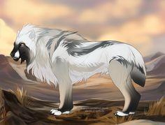 Asulan 2729 by TotemSpirit on DeviantArt