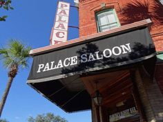 😊 Fun memories over the years 😊 Florida's oldest (and likely haunted) continually operated drinking establishment! Head to Fernandina Beach on Amelia Island and make your way to 117 Centre St. Disney World Theme Parks, Walt Disney World, Flagler Beach, Fernandina Beach, Park Resorts, Amelia Island, Travel Memories, Day Trips, Over The Years