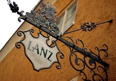 SHOPPING. Lanz. A good selection of long dirndls, silk costumes, and loden coats can be found at Lanz.