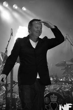 . Beautiful One, Beautiful People, Jim Kerr, Simple Minds, Punk Goth, Lady And Gentlemen, Gentleman, How To Look Better, Hot Guys