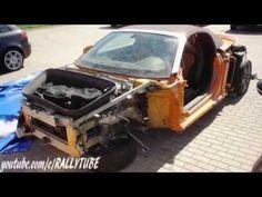 Audi R8 V10 - Unscrupulous car dealers - YouTube