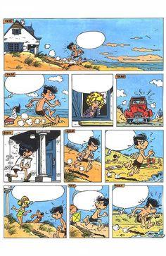 Συμπλήρωσε τα κόμικς - Φύλλα εργασίας για την παραγωγή λόγου - ΗΛΕΚΤΡΟΝΙΚΗ ΔΙΔΑΣΚΑΛΙΑ Learn Dutch, Learn French, Esl Lessons, Language Lessons, French Lessons, English Lessons, Sequencing Pictures, French Kids, Teaching