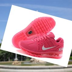 competitive price 1b18a 976eb Comprar Popular Nike Air Max 2013 Excellerate 2 Zapatos de Mujer de color  Rosa rvULV Nike