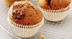 Rich Toffee Muffins | Weight Watchers