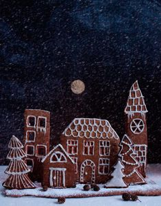 Christmas at Likainen Parketti's home - NordicDesign