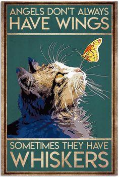 Crazy Cat Lady, Crazy Cats, Animals And Pets, Cute Animals, Cat Posters, Cat Quotes, Cat Drawing, Cool Cats, Cat Art