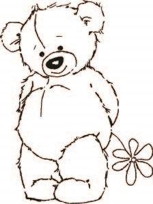 Teddy Bear Drawing Easy, Teddy Bear Sketch, Teddy Bear Doodle, Large Teddy Bear, White Teddy Bear, Cute Teddy Bears, Teddy Bear Coloring Pages, Teddy Bear Tattoos, Winnie The Pooh Drawing