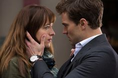 "141 Thoughts I Had While Watching ""Fifty Shades Of Grey"".... written by someone who has not read the book and didn't know what to expect."