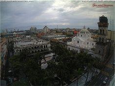 Fotos Del Puerto De Veracruz   del centro del puerto de veracruz a las 8 47 de la manana del 30 de ...