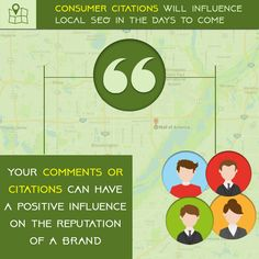 What exactly are consumer citations and what is the extent of impact or influence these have on local SEO? In the SEO landscape, a citation is defined as a straightforward and candid mention of a particular brand in an online community or in an automated social media platform. For instance, you visit a restaurant in an upscale locality or your close friend relates her insalubrious working experience in her office and you decide to publicize the developments on your Facebook profile. Your…