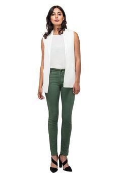 OLIVE ODESSA – sold out Shorts, Jeans, Fit, Capri Pants, Fashion, Trousers, Moda, Capri Trousers, Shape