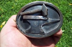 Belt buckle I made - Blacksmithing - Gallery - I Forge Iron