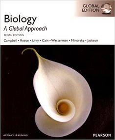 Biology: A Global Approach 10th Edition by Neil A. Campbell  ISBN-13:9781292008653 (978-1-292-00865-3)ISBN-10:1292008652 (1-292-00865-2)  #Textbook #University #College#biology #science #chemistry #nature #neet #biologia #physics #microbiology #biotechnology #research #medical #medicine #bio #education #wildlife #biochemistry #scientist #laboratory #zoology #dna #lab #aiims #study #studygram #microscopy #biotech #Campbell #naturephotography #microscope #doctor Campbell Biology, Biology Textbook, Bachelor Master, Making Connections, Science Books, Science Chemistry, Biochemistry, Always Learning, Microbiology