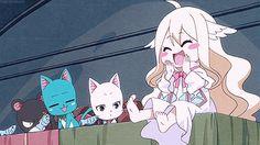 Cute Mavis. Mavis is probably my favorite character! <3