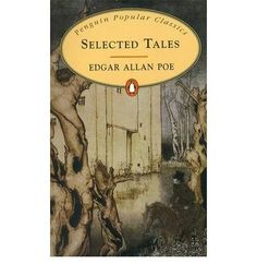 Selected Tales: Poe (Penguin Popular Classics)