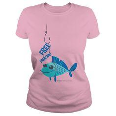 FREE PIERCING FISH