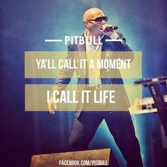 I think every Pitbull song should make the playlist. Pitbull Music, Pitbull The Singer, Pitbull Artist, Crazy Quotes, Crazy Sayings, Random Quotes, Words Worth, Types Of Music, Amor
