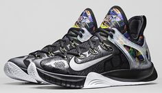 check out 765b1 cd86a Nike Zoom HyperRev 2015 Net Collectors Society. For NCAA Basketball, the NCS  Nike HyperRev