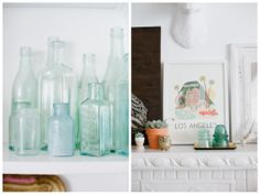 Chandra Fredrick's Home Tour | Living Room Inspiration | Photos by Hazelnut Photo | Click through to see more and get sources here: http://www.ohlovelyday.com/2014/04/home-tour-living-room.html