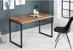 undefined Teak, Office Desk, Table, Furniture, Home Decor, Environment, Desk Office, Desk, Room Decor