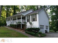 137 W Creekview Dr, Jasper, GA 30143. 3 bed, 2 bath, $159,900. Wonderful ranch home...