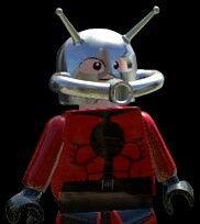 Ant-Man (OH YEAH!)