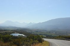The River on the Road Trip by Charissa Lotter (de Scande) by Charissa Lotter (de Scande) on 500px
