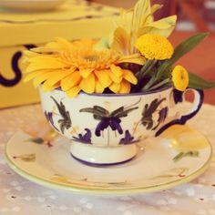Chá de fofura by ohlindeza.com