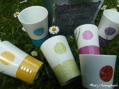Blog | Créations de Peinture sur Porcelaine – Mary Champagne | Page 3
