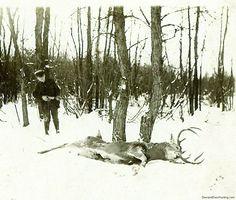 Classic Deer Camp