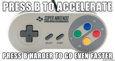 Gamers will know