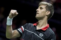 Martin Klizan & Dominic Thiem among titlists: ATP Recap - https://movietvtechgeeks.com/martin-klizan-dominic-thiem-among-titlists-atp-recap/-Martin Klizan and Dominic Thiem each won ATP tour-level titles this weekend. Klizan won the ATP Rotterdam event, defeating Gael Monfils in the final. In Argentina Thiem, bested Nicolas Almagro in a third-set tiebreaker to win the ATP Buenos Aires event.