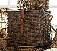 Workmans Utility Basket