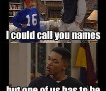 fresh prince of bel air quotes - Google Search