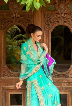 Love the colour! By Maheka Mirpuri