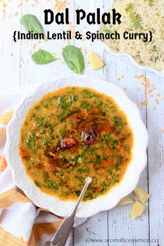 spinach recipe indian lentil palak curry dal Dal Palak Recipe Spinach Dal Indian Lentil Spinach CurryYou can find Indian veg recipes and more on our website Spinach Dal, Spinach Curry, Dal Palak Recipe, Fried Fish Recipes, India Food, Indian Dishes, Curry Recipes, Indian Food Recipes, Vegetarian