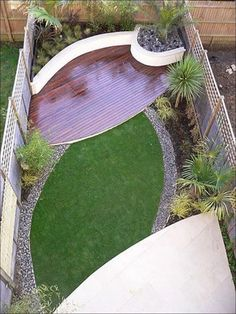 small garden design ideas from backyard or front yard landscaping are not easy to find Small Backyard Design, Small Backyard Landscaping, Modern Backyard, Backyard Ideas, Landscaping Ideas, Patio Ideas, Fence Ideas, Bbq Ideas, Modern Fence