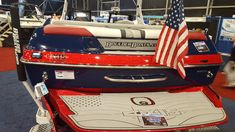 Boulder Boats Americana Axis boat was sold to a veteran. USA Be Proud. Made in America. Front Deck, Made In America, Bouldering, American Flag, Boats, Custom Design, Make It Yourself, Kit, Color