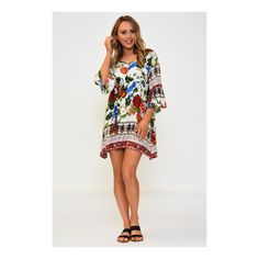 Shop for Raga Garden Delight Surplice Romper In Multi in Multi at REVOLVE. Complete Outfits, Boho Gypsy, Strappy Heels, Bell Sleeves, Curvy, Cover Up, Rompers, Actresses, Mini Dresses