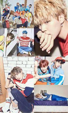 BTS, Jimin,Jin,Rap Monster,V,J-Hope,Sugar,Jungkook