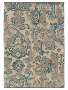 Kaleidoscope Rug by Oasis Rugs at Gilt $630