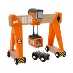Gantry Crane  Brio