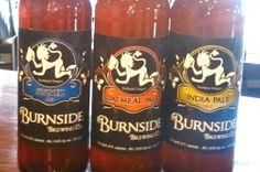 Burnside Brewing Company - I'm going!