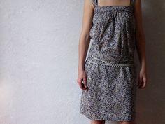Tuto : une robe d'été par Avril Avril